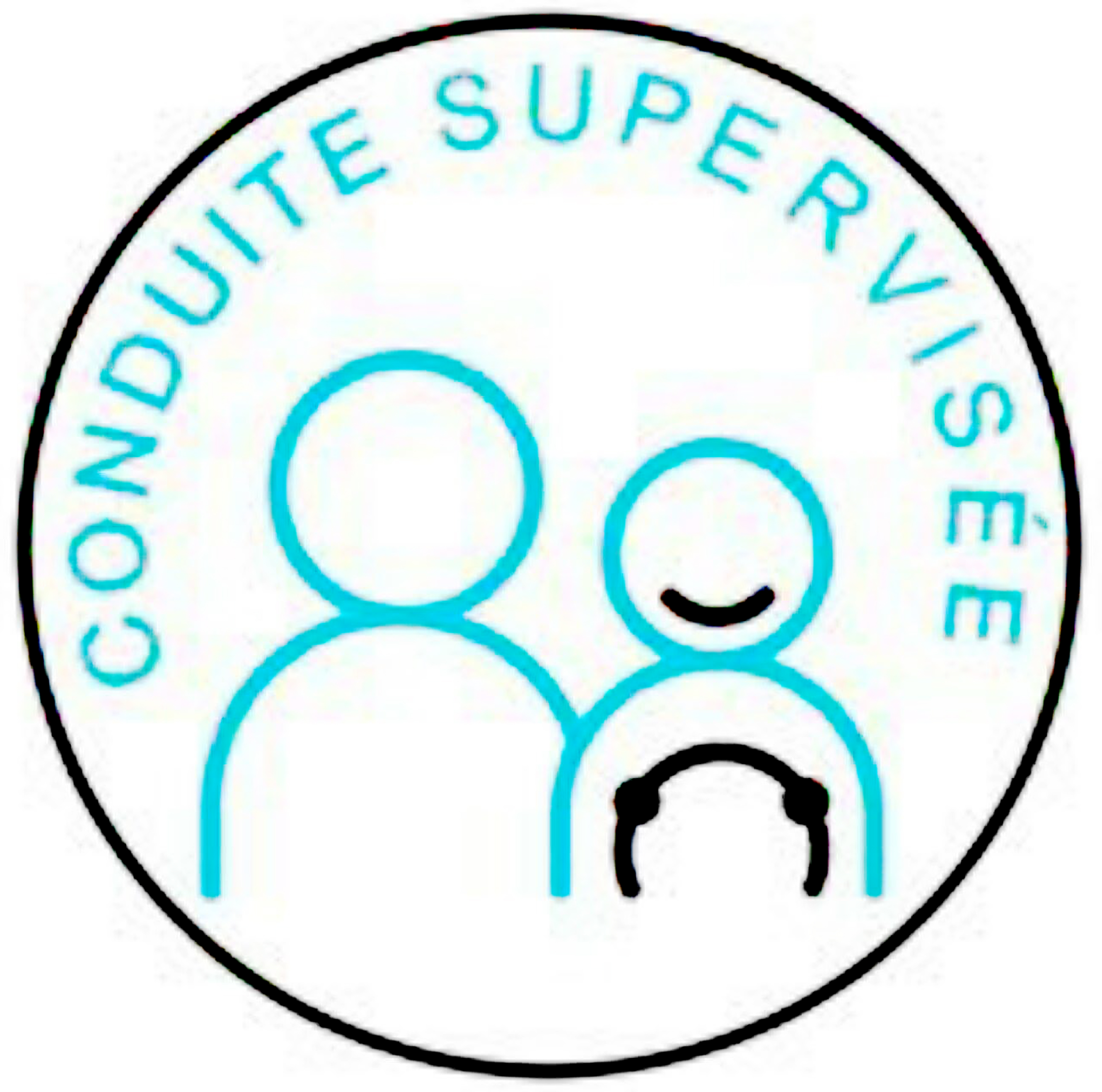 Logo Conduite supervisée